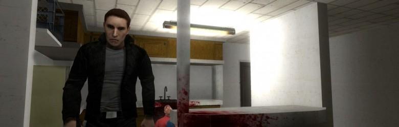 Claude Speed V2-Grand Theft Au For Garry's Mod Image 1