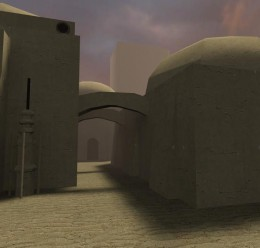 tatooine.zip For Garry's Mod Image 2