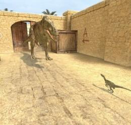 dromeaosaur_snpc.zip For Garry's Mod Image 3