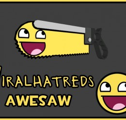 awesaw.zip For Garry's Mod Image 1