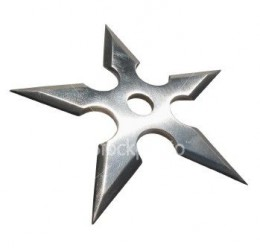shuriken.zip For Garry's Mod Image 1