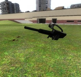 Airboat Gun For Garry's Mod Image 3