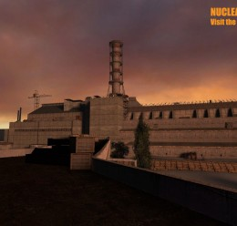 GM_NuclearWinter3 For Garry's Mod Image 1