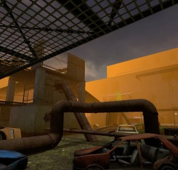 pufulets_zs_map_pack_1.zip For Garry's Mod Image 1