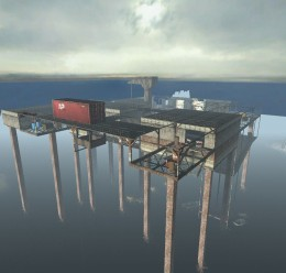 pufulets_zs_map_pack_1.zip For Garry's Mod Image 2