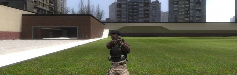 50 Cent Player For Garry's Mod Image 1