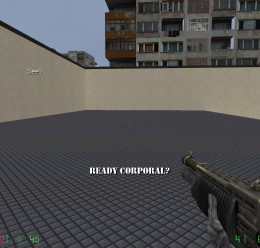 HL: Opposing Force HUD v1.0 For Garry's Mod Image 3