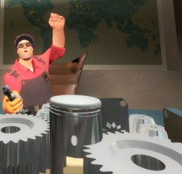 Tf2 Metal models v1 For Garry's Mod Image 1