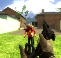 Weapon Pack v1.1 For Garry's Mod Image 3