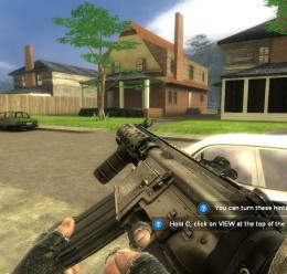Homefront Weapons For Garry's Mod Image 1