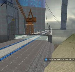 dm_citadel_freeway.zip For Garry's Mod Image 1