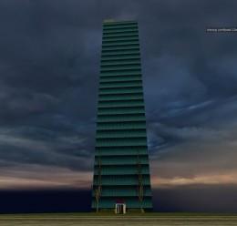 gm_skyscraperhotel_beta.zip For Garry's Mod Image 1