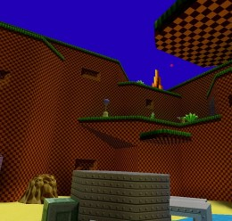 sonic_find_the_emeralds.zip For Garry's Mod Image 3
