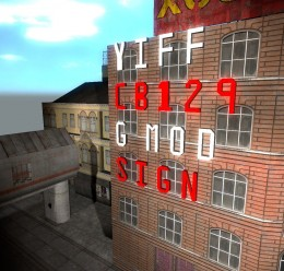 sdk_neonsigns.zip For Garry's Mod Image 1