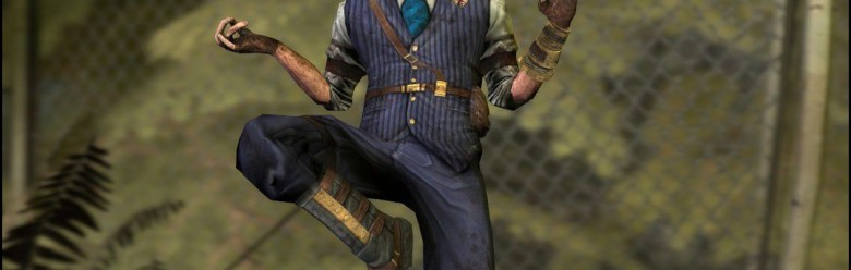 steampunkmrfoster.zip For Garry's Mod Image 1