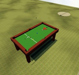 snooker_table.zip For Garry's Mod Image 2