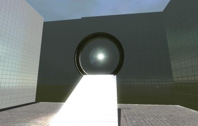 stargate_flatgrass.zip For Garry's Mod Image 1