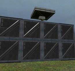 target_door.zip For Garry's Mod Image 1