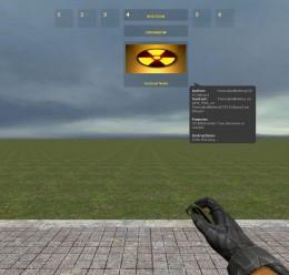 CoD:MW2 Tactical Nuke SWEP v1 For Garry's Mod Image 2