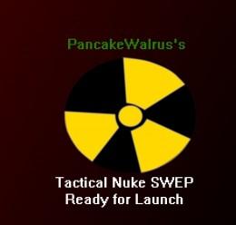 CoD:MW2 Tactical Nuke SWEP v1 For Garry's Mod Image 3