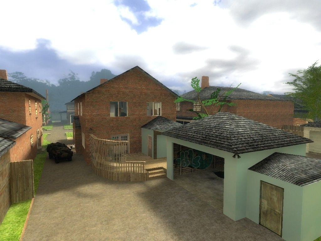 Ttt apehouse for garrys mod image 2