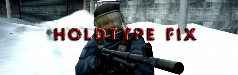 dod_holdtype_fix.zip For Garry's Mod Image 1