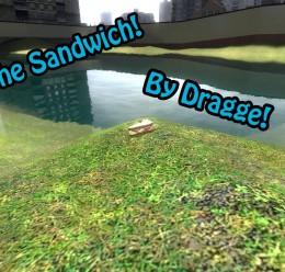 item_sandwich.zip For Garry's Mod Image 1