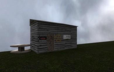 death_wall_v2.zip For Garry's Mod Image 2