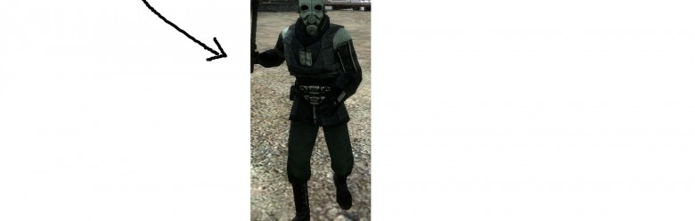 hdmetropolice.zip For Garry's Mod Image 1