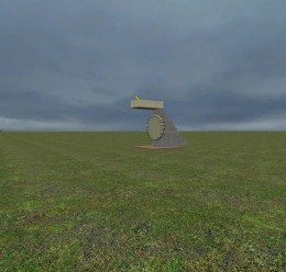 execution_machine.zip For Garry's Mod Image 2