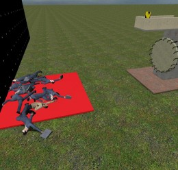 execution_machine.zip For Garry's Mod Image 3