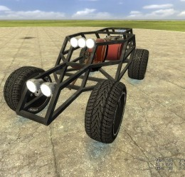 rail_buggy_01.zip For Garry's Mod Image 1