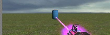 hello_kitty_physgun.zip For Garry's Mod Image 1