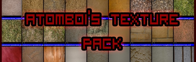 AtomTextures Pack For Garry's Mod Image 1