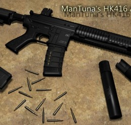 hk416_by_operatorx.zip For Garry's Mod Image 1