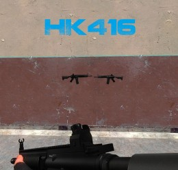 hk416_by_operatorx.zip For Garry's Mod Image 3