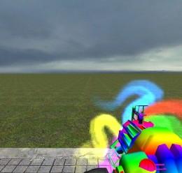 Phungun & Rainbeam V2 For Garry's Mod Image 1