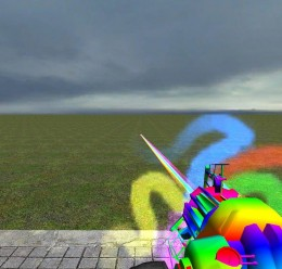 Phungun & Rainbeam V2 For Garry's Mod Image 2