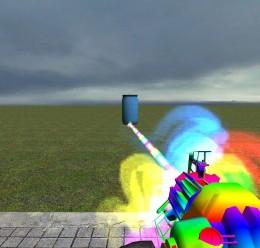 Phungun & Rainbeam V2 For Garry's Mod Image 3