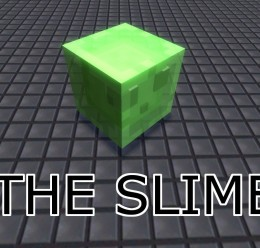 Slime Snpc ! For Garry's Mod Image 1