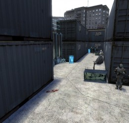 Kill Breen Mission Save For Garry's Mod Image 1