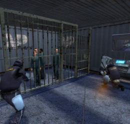 Kill Breen Mission Save For Garry's Mod Image 3