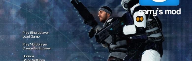Jailbreak: Source Background For Garry's Mod Image 1