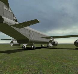 transport_plane.zip For Garry's Mod Image 1
