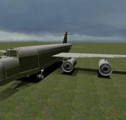 transport_plane.zip For Garry's Mod Image 3
