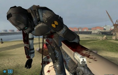 smod_blood.zip For Garry's Mod Image 1