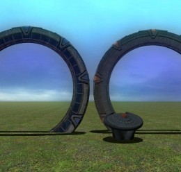 new_stargate_textures.zip For Garry's Mod Image 1