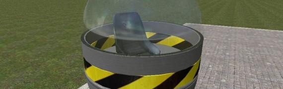 Robotnik Flyer (Adv Dupe)