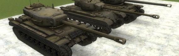 tank pack V5