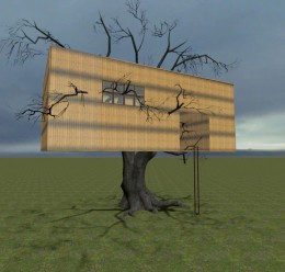treehouse.zip For Garry's Mod Image 2
